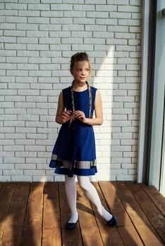 Солнышко весеннее / модель Юлиана Смирнова причёска Галина Князева