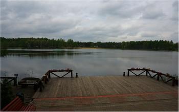 / озеро Коверши