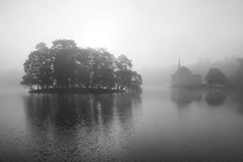 Утро.... / Екатерининский парк