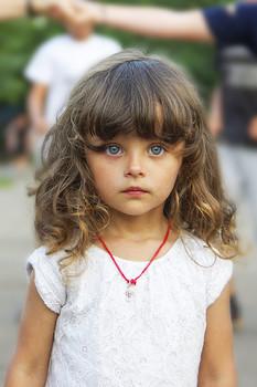 Принцесса / детская дискотека