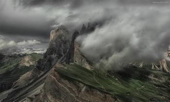 Segeda * / Доломитовые Альпы. с 5 по 12 июля. Одно место  Обзор фотографий и тура. https://mikhaliuk.com/Phototour-Alps-Tre-Cime-di-Lavaredo/