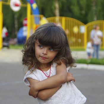 Настроение / день защиты детей