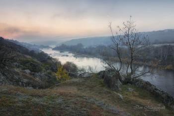 Моя любимая река / Река Южный Буг