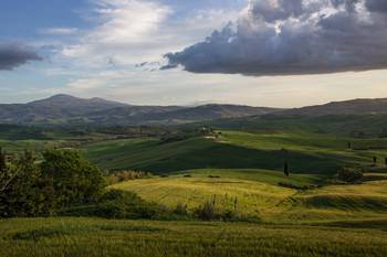 Под небом Тосканы / Италия