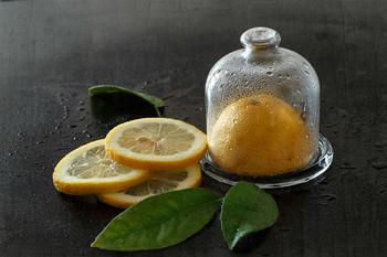 Свежий лимон / Натюрморт Гелиос 44м - 4