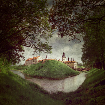 Нясвіжскі замак / Нясвіжскі замак