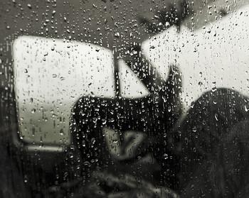 Дождливое настроение / ***