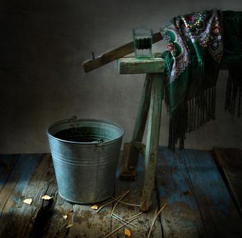"""Стакан воды... (Из серии """"Забытые истории..."""") / ..."""