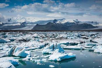 Исландия / Исландия 2019 г