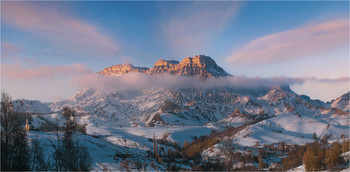 / гора Баранаха