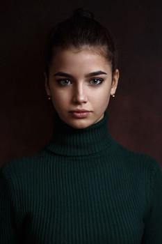 Анастасия / Портрет