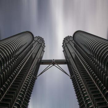 Башни Петронас / Куала-Лумпур, Малайзия