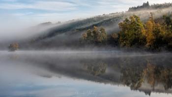 Лох Архилти / Национальный парк Бейнн Эйге и Лох Торридон, Шотландия