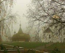 Храм Александра Невского / в Витебске