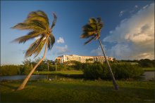 Утренняя фотография / Куба
