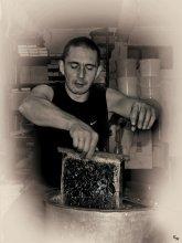 Приготовление малакаки начинается так... / ........