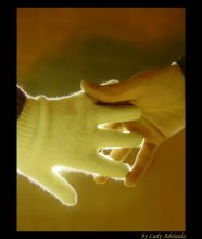 can take my hand / ***