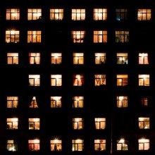 Windows / сорок девять судеб