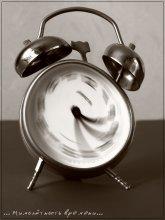 Мимолётность времени / Времени подвласно всё...