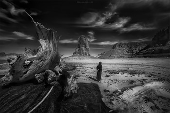 туарег / Пустыня  https://mikhaliuk.com/Sahara-Desert-Phototour-in-Algeria/