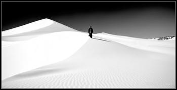 САХАРА ПУТЬ КИСТИНЕ / Алжир. Центральная Сахара