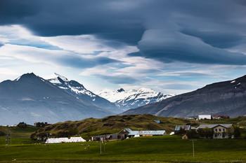 / Исландия