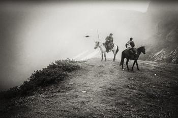 Встреча в горах / В горах Красной поляны  http://youtu.be/SbW1zmOdpKs?t=9