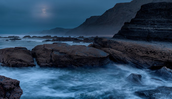 Спящий океан / Кастележу, Португалия