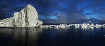 АЙСБЕРГ / Гренландское море