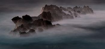 Сны океана / о.Мадейра
