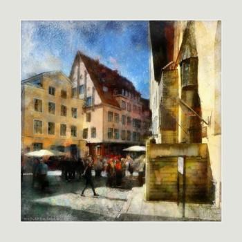 солнечный день. Таллинн / music: Pablo's Blues · Gare Du Nord https://www.youtube.com/watch?v=FUZBObWmIJ8