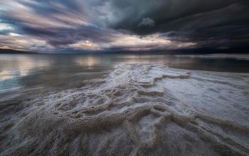 Dead Sea / 2020