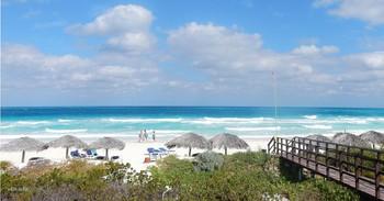 Зарисовки из путешествия.. / Куба.Островное государство с 1959г.расположенное в северной части Карибского моря,басейна Атлантического океана. Ближайшее растояние до материка -США , в 150км.