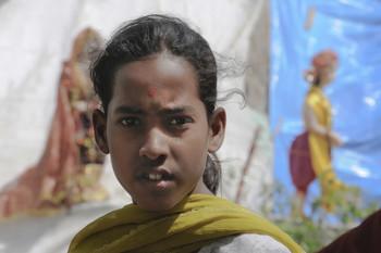 Дочь Индии / ...