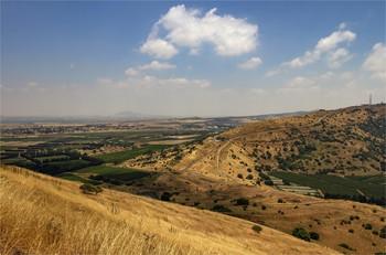 ГОЛАНЫ / Израиль