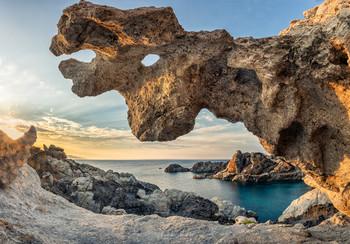 Монстры Кап де Креус / Национальный парк Кап де Креус, Коста Брава