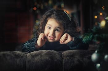 Новогодняя Мандаринка..) / ...когда то и мы были маленькими, теперь наша очередь наполнить детство ребенка положительными эмоциями..