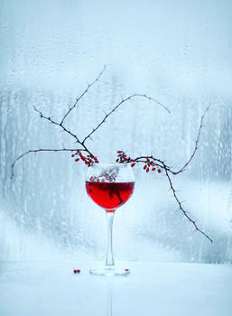 Вино-зима / Барбарис
