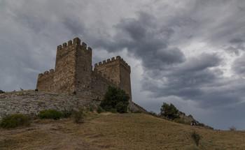 Консульский замок / ***