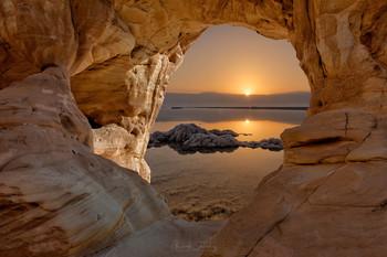 Арабские сказки / Пустыня Негев, побережье Мертвого Моря