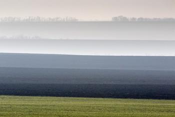 Весенние горизонты / ***