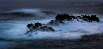 Дремлющие волны / Остров Мадейра, Португалия