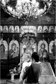 We honor St. George / Репортаж