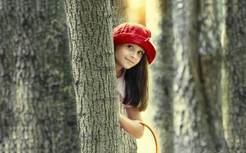 Маленькая Красная шапочка... / Little Red Riding Hood..