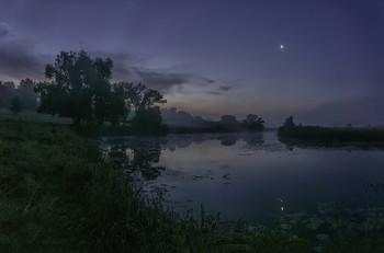 За годину до світанку... / 04.07.2021. село Бірки, Чернігівщина