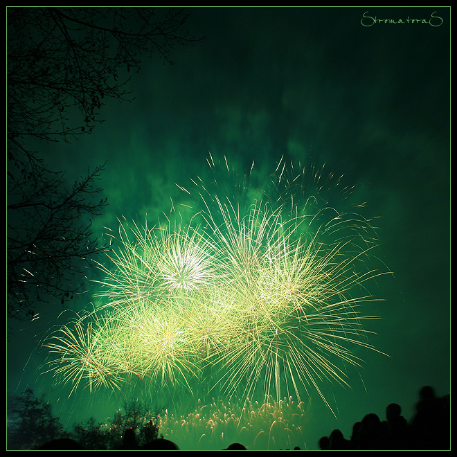 green fireworks ingredients - 660×660