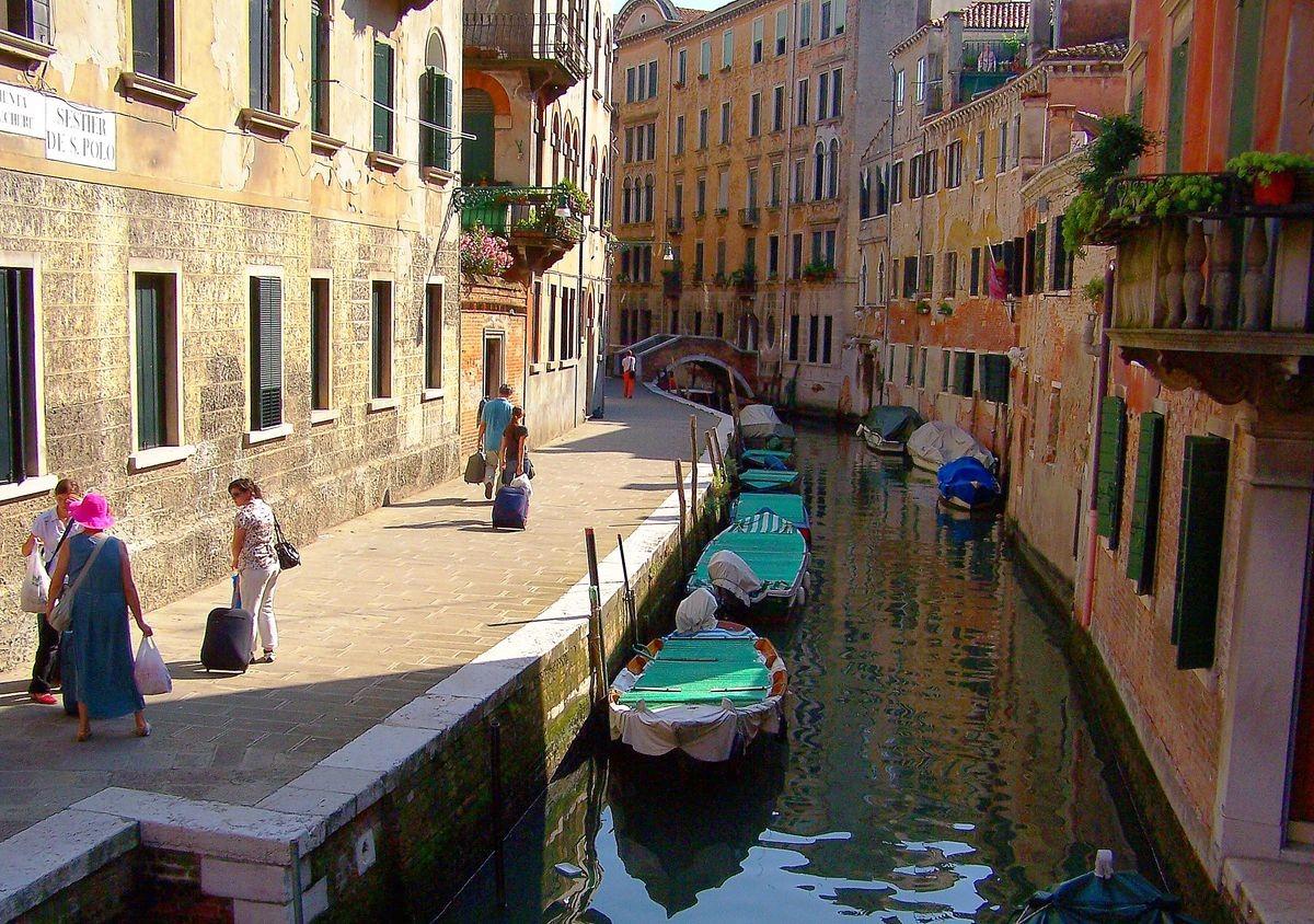 главные достопримечательности венеции фото тем