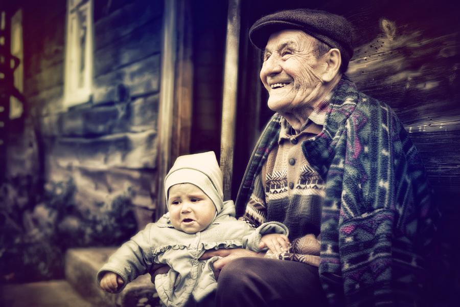сказать, старик с внуком картинки протяжении ремонта