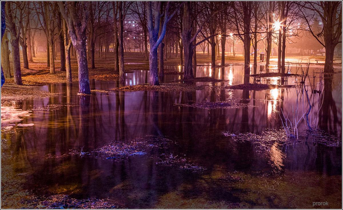 Озеро призраков картинки