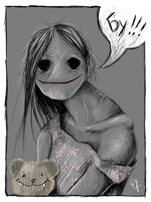 Прикольные картинки психа